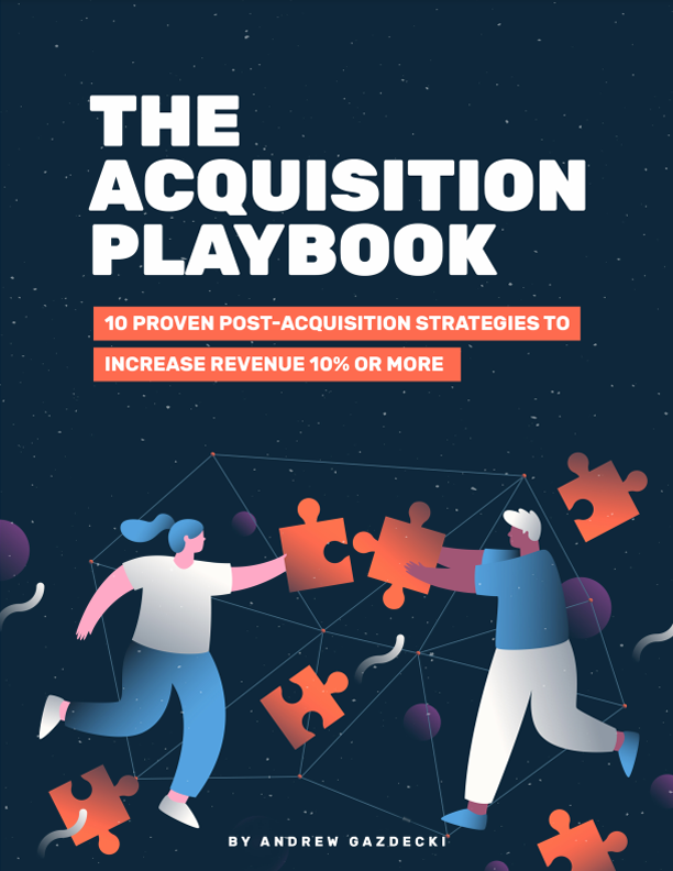 Acquisition Playbook